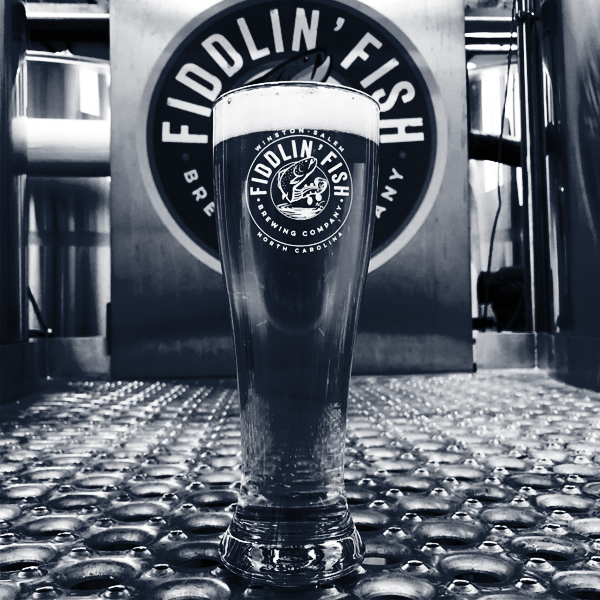 Fiddlin' Fish Brewing Co.