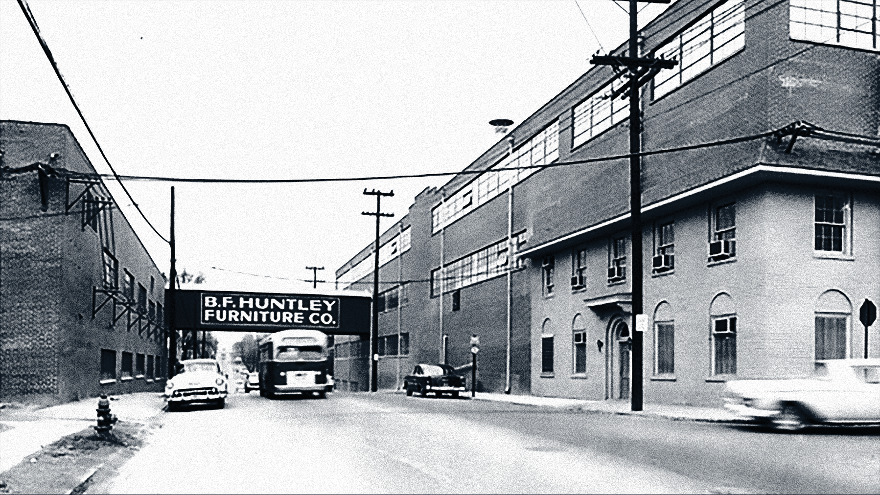 B.F. Huntley Furniture Co